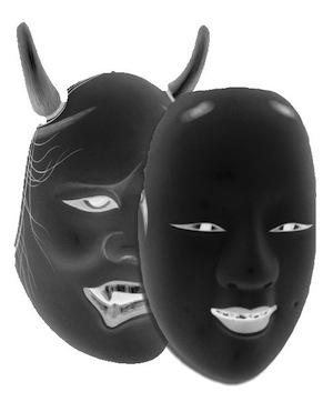 маска-защита