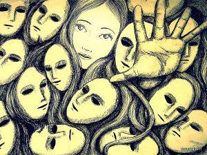 психологические защиты личности