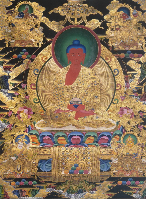 Амитабха Будда