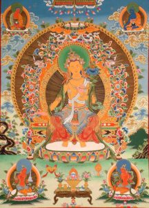 Будда Майтрейя