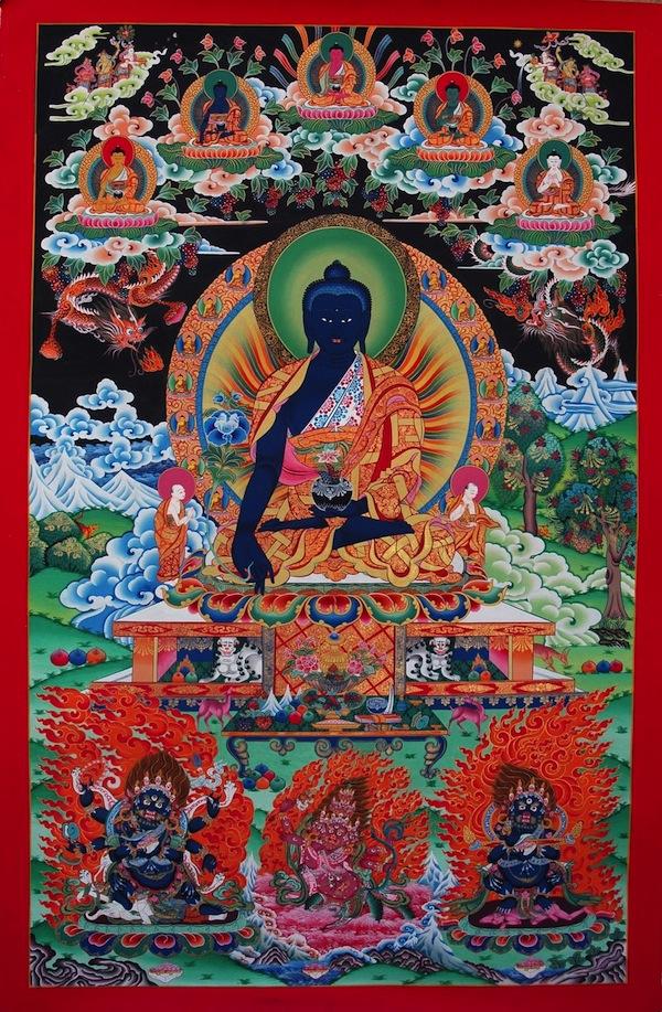 Будда Медицыны