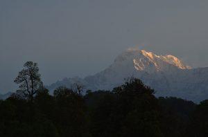 Непал Аннапурна Южная