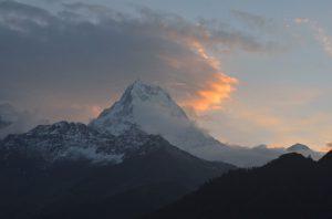 Непал - Мачапучаре